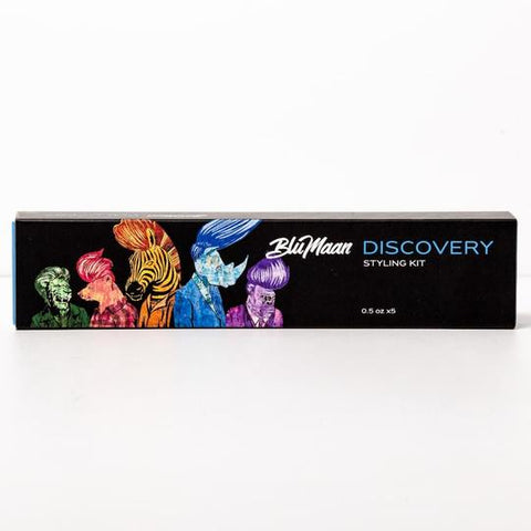 Blumaan Discovery Kit - Masen Products