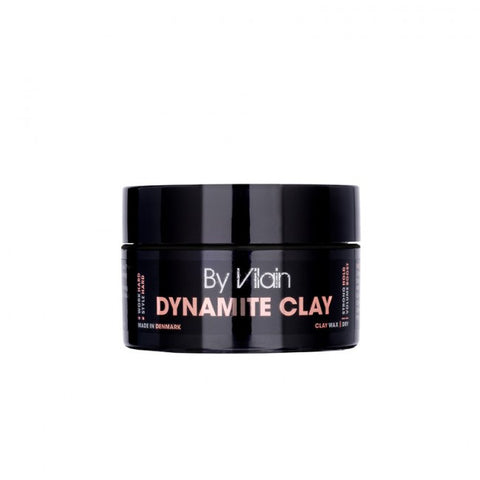 By Vilain Dynamite Clay Travel Size - Masen Products
