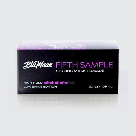 Blumaan Fifth Sample Pomade - Masen Products