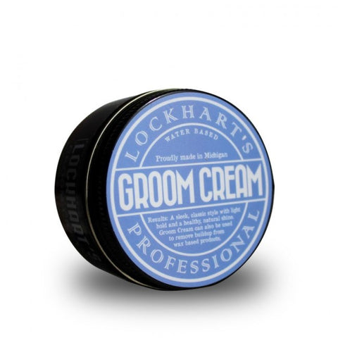 Lockhart's Groom Cream - Masen Products