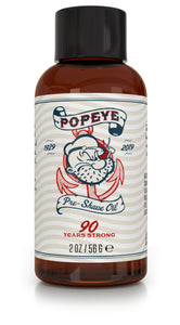 Popeye Pre-shave Oil - Masen Products (Pty) LTD