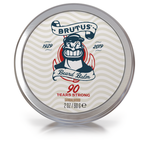 Brutus Beard Balm - Masen Products