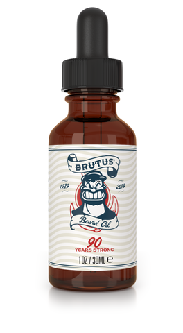 Brutus Beard Oil - Masen Products