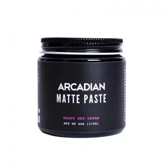 Arcadian Matte Paste - Masen Products (Pty) LTD