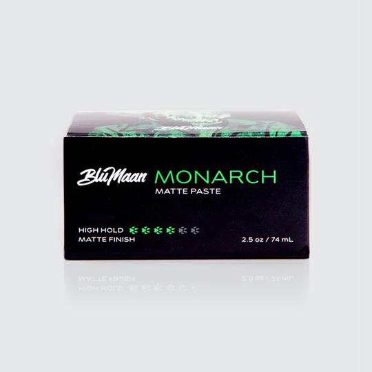 Blumaan Monarch Matte Paste - Masen Products