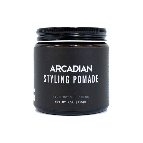 Arcadian Styling Pomade - Masen Products (Pty) LTD