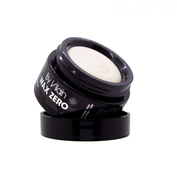 By Vilain Wax Zero Travel Size - Masen Products
