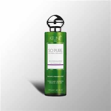 So Pure Recover Shampoo 250ml