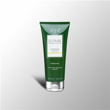 So Pure Moisturising Conditioner 200ml