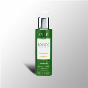 So Pure Curl Enhancer 150ml