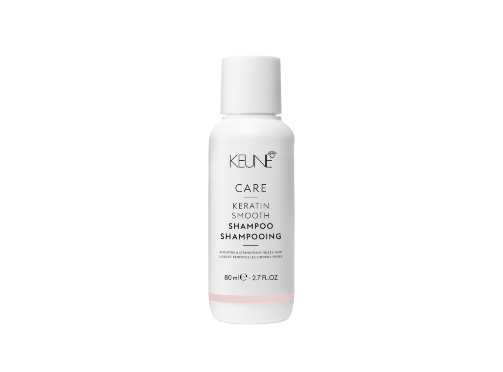 Keratin Smooth Mini Shampoo 80ml
