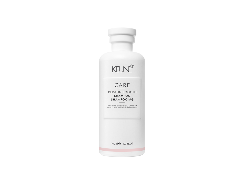 Keratin Smooth Shampoo 300ml