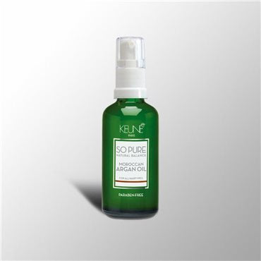 So Pure Moroccan Argan Oil 45ml