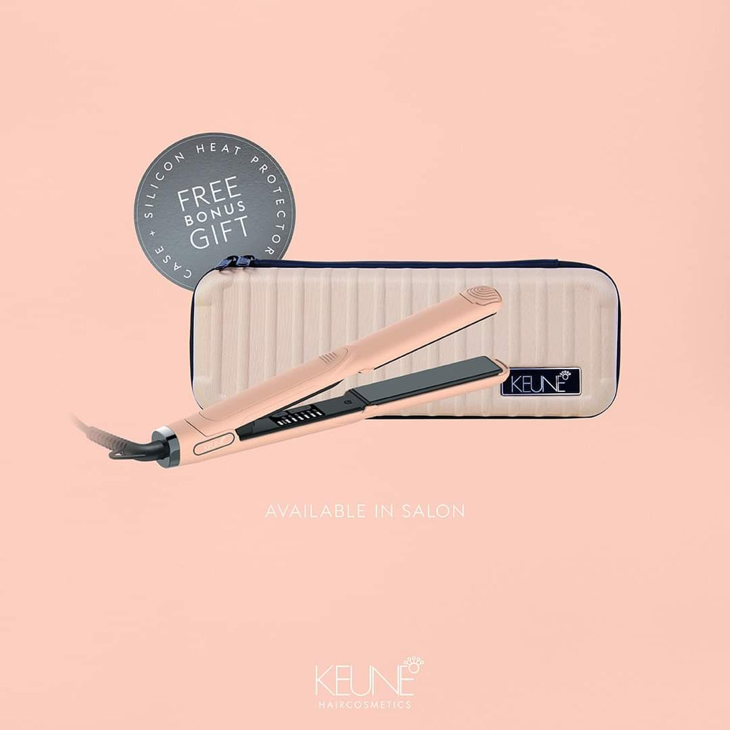 PREORDER Keune straightener with free gift