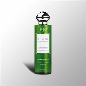 So Pure Calming Shampoo 250ml