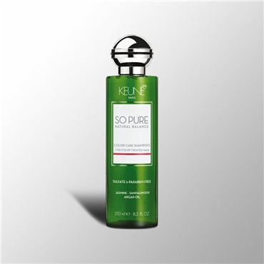 So Pure Colour Care Shampoo 250ml