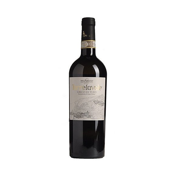 "Irpinia Greco DOP ""Torrefavale"" 2018 - Cantine dell'Angelo"