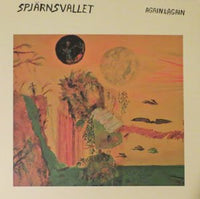 Spjärnsvallet - Again And Again - LP