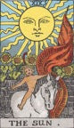 Tarot Blog, Major Arcana, Tarot Reader, Biddy Tarot, Tarot Certification, Biddy Certified Tarot Reader, Divination, Tarot Blog, Wicca, Witchcraft, The Sun Tarot, Tarot, Tarot Reader, The Sun Card, Tarot Reading