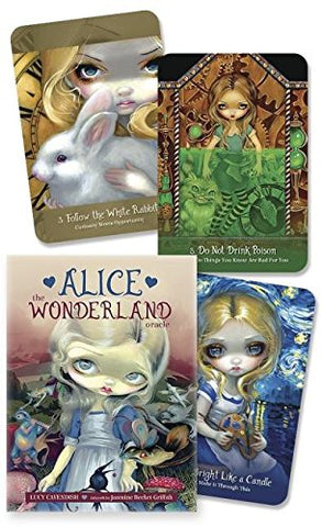 ALICE - the Wonderland Oracle