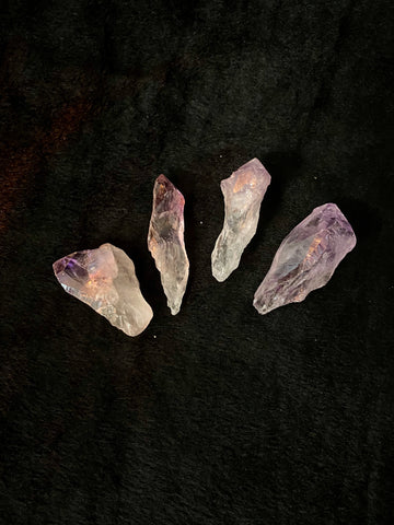 Amethyst Point - Small