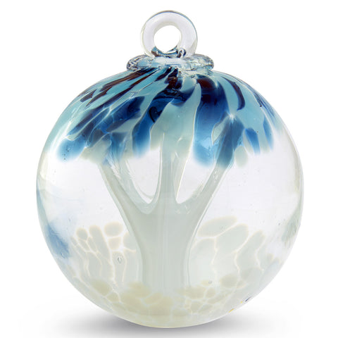 Spirit Tree Ball - 4 inch - Aspen