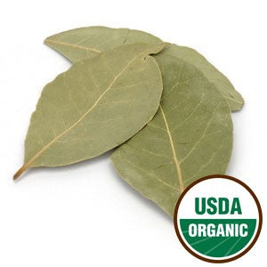 Bay Leaves - Organic