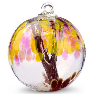 Spirit Tree Ball - 4 inch - Coronado