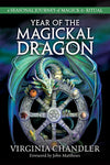 Year of the Magickal Dragon