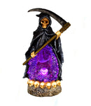 Grim Reaper Backflow Incense Burner