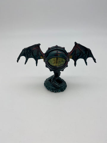 Steampunk Floating Eye Octobat