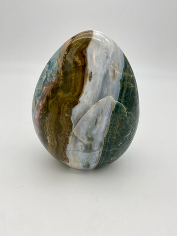Ocean Jasper Showcase Free Form