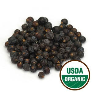 Juniper Berries Whole - Organic
