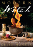 Modern Witch - Spells, Recipes & Workings