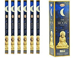 HEM - The Moon Incense Sticks