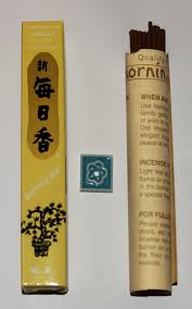 Morning Star Vanilla Incense - 50 sticks