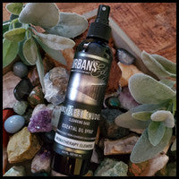 Smokeless Smudge Essential Oil Spray