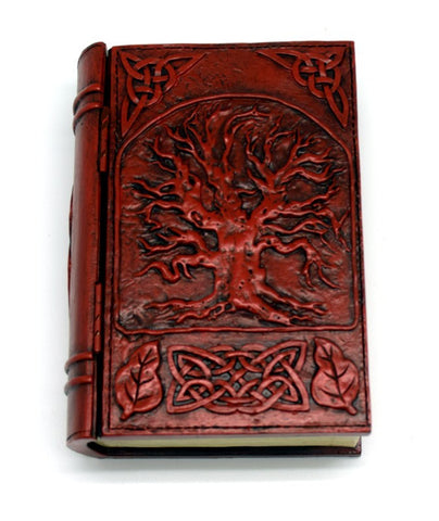 Tree of Life Book Box