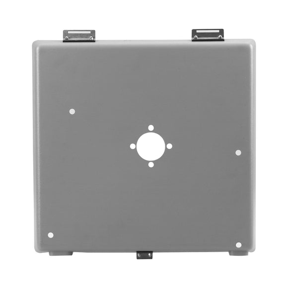 11037 - Baffle Assembly, Upper