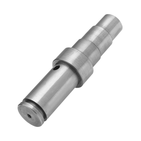 11150 - Shaft, Upper Wheel Stainless Steel