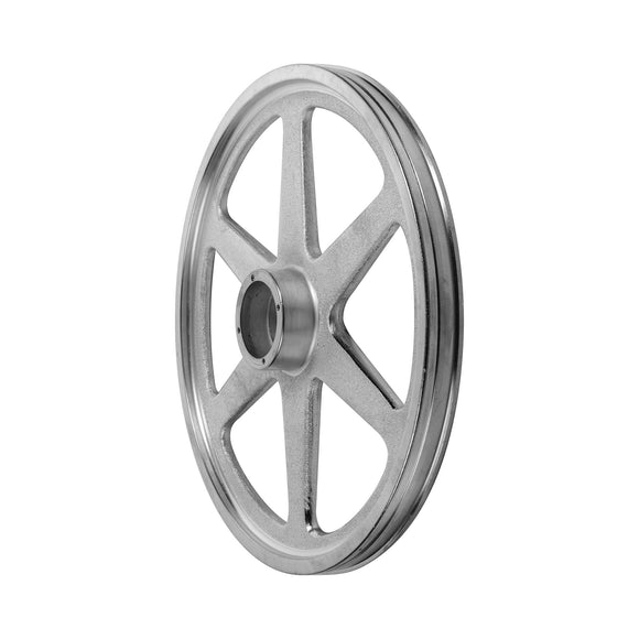 11193 - Saw Wheel, Upper Blank 16