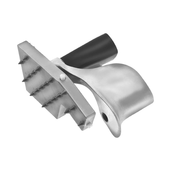 12120 - Meat Grip Assembly, Stainless Steel