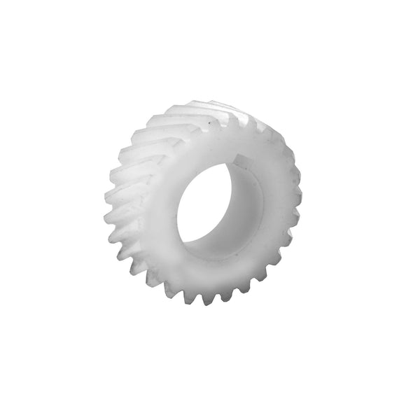 12208 - Gear, Knife Shaft, Plastic