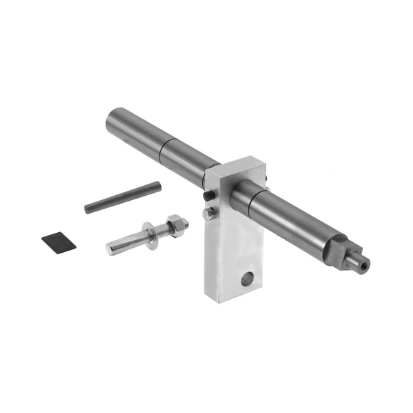 14095 - Main Shaft & Drive Arm Assembly