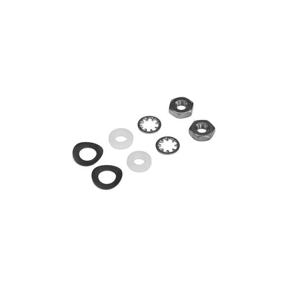 24032 - Hardware Kit, Lock Plate