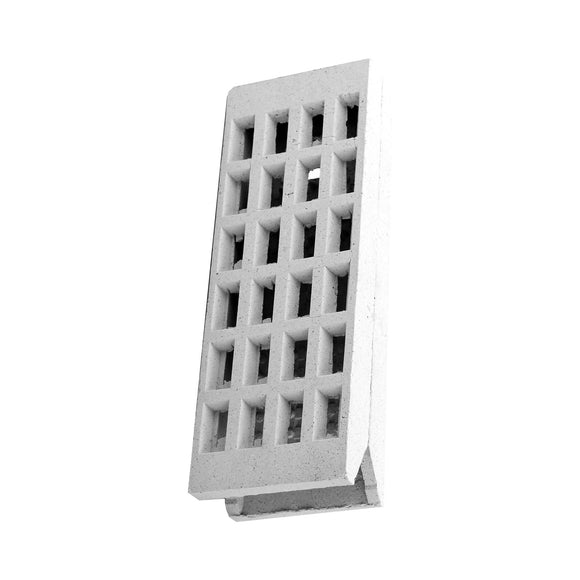 25001 - Fire Brick, Single Sided