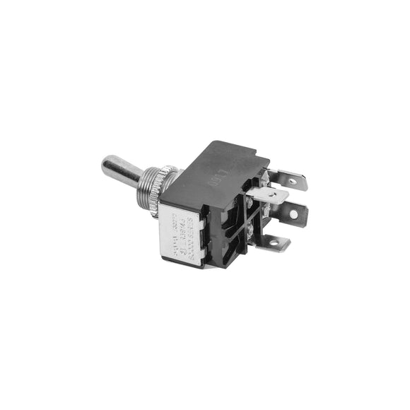 35021 - Toggle Switch, On/Off