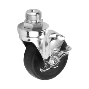 44013 - Caster, Swivel & Lock