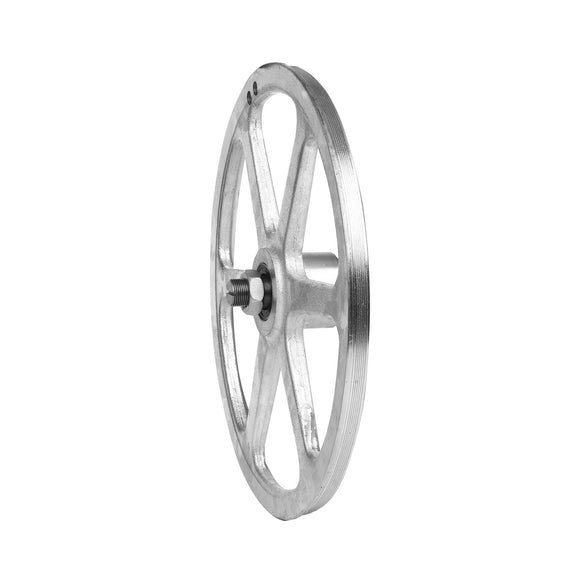 51090 - Saw Wheel Assembly, Upper 16