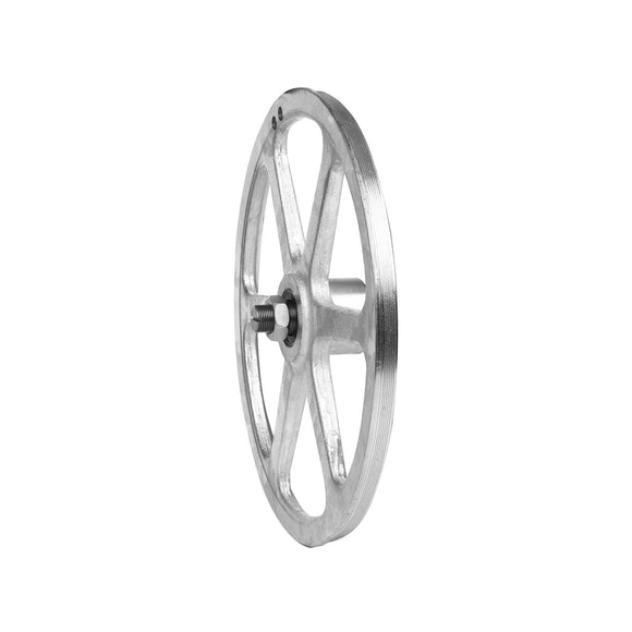 51148 - Saw Wheel Assembly, Upper 14